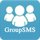 GroupSMS - Send Message to Group of Contacts