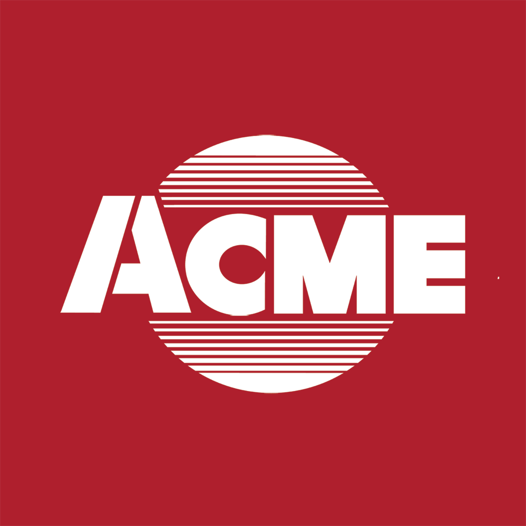 acme manufacturing company Acme brass & aluminum manufacturing company incorporated is a family owned and operated custom metal fabrication business located in.