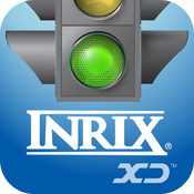 Download INRIX® XD™ Traffic Maps, Routes & Alerts free for iPhone, iPod and iPad