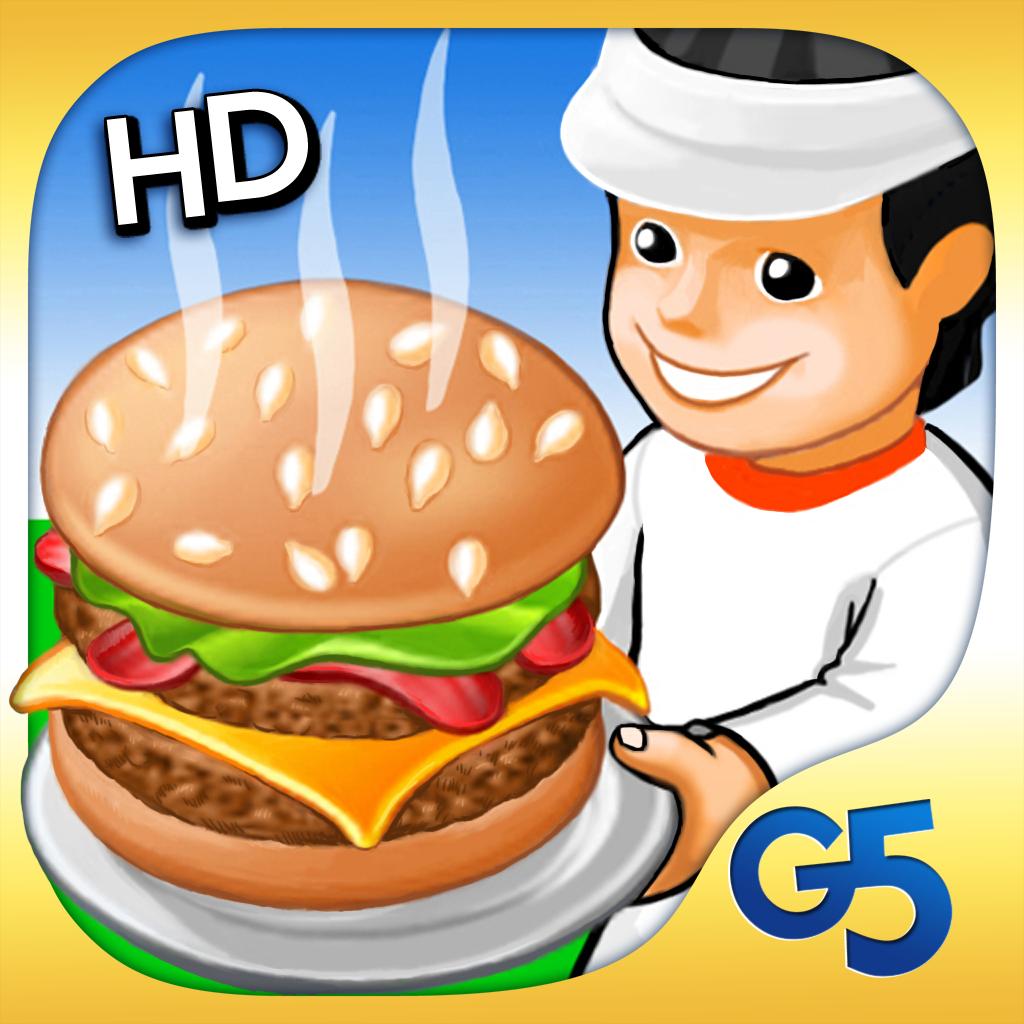Мастер Бургер  HD (Полная версия)
